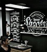 BeerShooter Cartagena