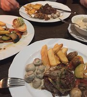 Steakhouse Schwerin