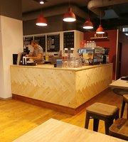 Boreal Coffee Shop Talacker