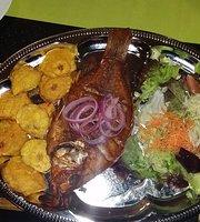 Punta Cana Dominikanisches Restaurant