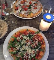 Pizzeria La Piazza - Salvatore Vecchio