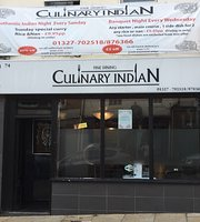 Culinary indian