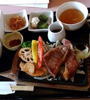 KobeBrand Dining Mosaic