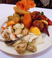 Chen Yang Li Restaurant
