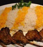 Mowlana Persian Restaurant