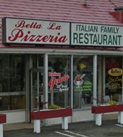 Bella La Pizzeria