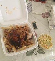 R. A. Mapp Rotisserie Chicken