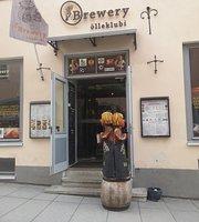 Brewery Olleklubi