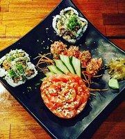 Xushi Japanese Food