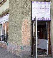 Cafe-Bar la Lilas
