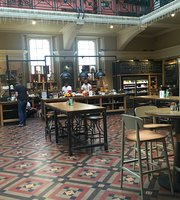 Birmingham Museum & Art Gallery Cafe