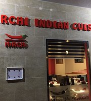 Mirchi Indian Cuisine
