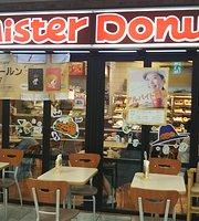 Mister Donut Ito Yokado Funabashi Shop