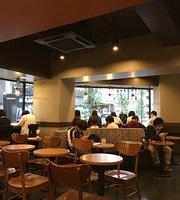 Starbucks Coffee Shibuya Organ-Zaka