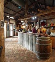 Barneys Bar Bistro