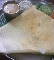 Hotel Krishna Bavan Restaurant