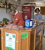 Chiosco Bar San Costanzo