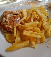 Cafeteria La Taza
