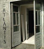 Cafe Pub Atlantis