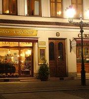 Cafe Bistro Kolaczek