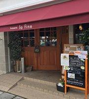Brasserie la Fine