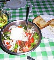 Kalimani Restaurant Steni
