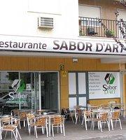 Restaurante Sabor D'art