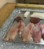 Bubba Gandy Seafood