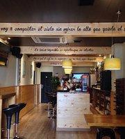 Tasca Cafetería La Real