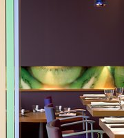 Gourmet Bar Roissy CDG