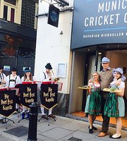 Munich Cricket Club LTD