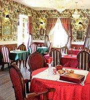 Restauracja Londyn
