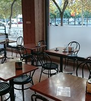 Cafeteria K2