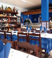 "Restaurante Residencial ""O Zé Galante"""