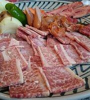Yakiniku (Grilled meat) Rokubee