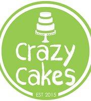 Crazy Cakes
