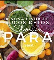 Clorofila - Restaurante e conveniência