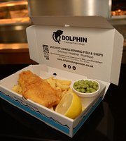 The Dolphin Takeaway