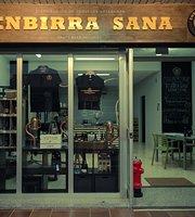 Enbirra Sana - Tienda y Distribución