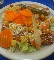 Cenaduría la Lupita
