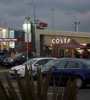 Costa Coffee Drive Through