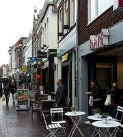 Subway Langestraat Amersfoort