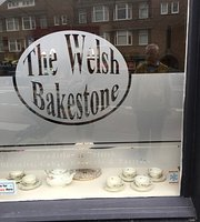 The Welsh Bakestone