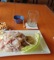 Mandibulin Restaurant Cevicheria