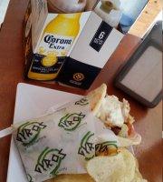 Gyros Greek Fast Food