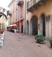 Antica Osteria Al Cantinone Luino