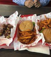 Frankie's Burgers