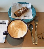 ‪Olivia Coffee Shop‬