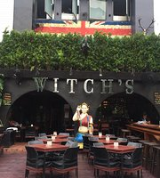 Witch's Oyster Bar & Restaurant