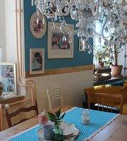 Café Moccafloor